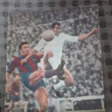 Coleccionismo deportivo: ALBUM CAMPEONATO DE LIGA 1965 1966 DISGRA. Lote 96909895