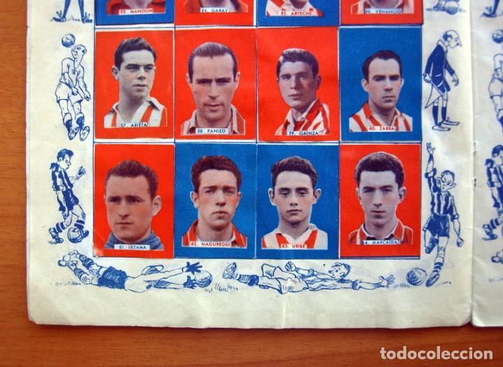 Coleccionismo deportivo: Futbolistas famosos, Liga 1953-1954, 53-54 - Editorial Fher - ver fotos e información interior - Foto 12 - 97756639