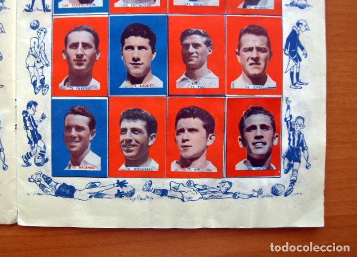 Coleccionismo deportivo: Futbolistas famosos, Liga 1953-1954, 53-54 - Editorial Fher - ver fotos e información interior - Foto 14 - 97756639