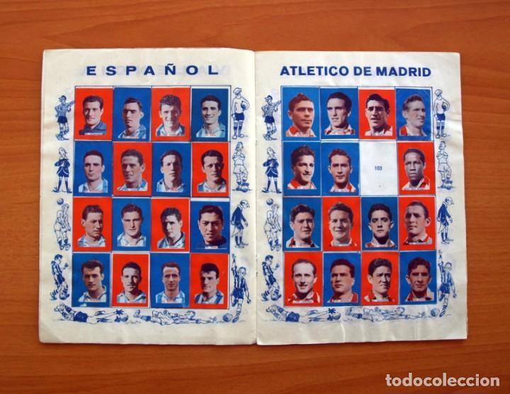 Coleccionismo deportivo: Futbolistas famosos, Liga 1953-1954, 53-54 - Editorial Fher - ver fotos e información interior - Foto 15 - 97756639