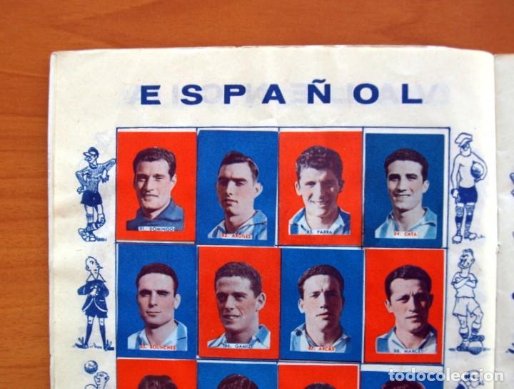 Coleccionismo deportivo: Futbolistas famosos, Liga 1953-1954, 53-54 - Editorial Fher - ver fotos e información interior - Foto 16 - 97756639