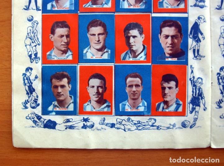 Coleccionismo deportivo: Futbolistas famosos, Liga 1953-1954, 53-54 - Editorial Fher - ver fotos e información interior - Foto 17 - 97756639