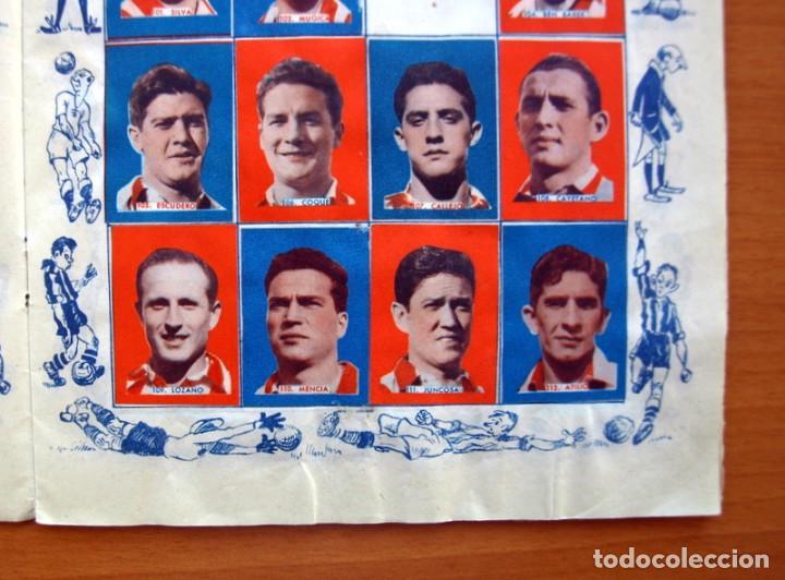 Coleccionismo deportivo: Futbolistas famosos, Liga 1953-1954, 53-54 - Editorial Fher - ver fotos e información interior - Foto 19 - 97756639