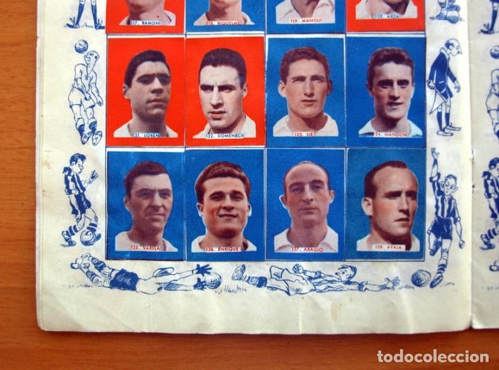 Coleccionismo deportivo: Futbolistas famosos, Liga 1953-1954, 53-54 - Editorial Fher - ver fotos e información interior - Foto 22 - 97756639
