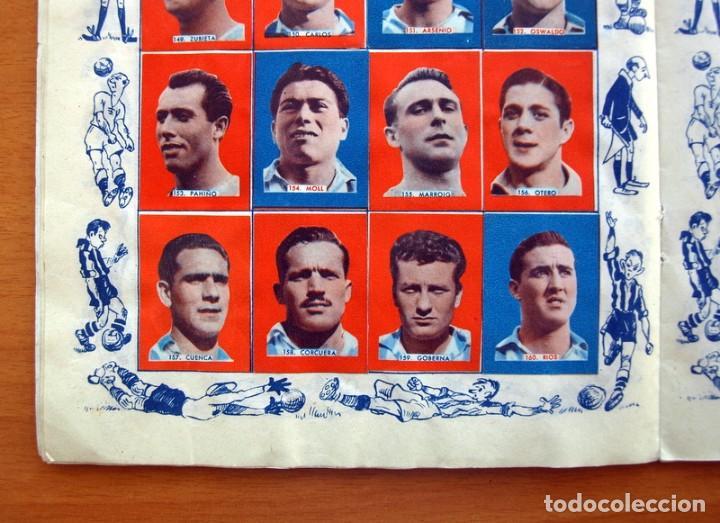 Coleccionismo deportivo: Futbolistas famosos, Liga 1953-1954, 53-54 - Editorial Fher - ver fotos e información interior - Foto 27 - 97756639