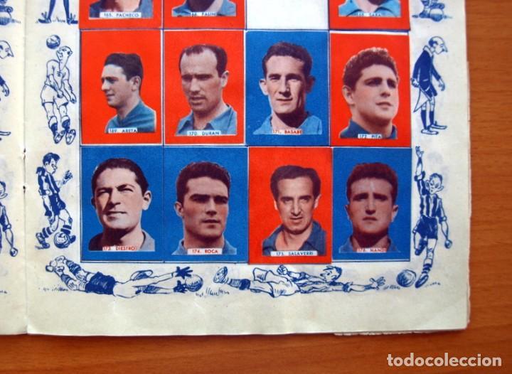 Coleccionismo deportivo: Futbolistas famosos, Liga 1953-1954, 53-54 - Editorial Fher - ver fotos e información interior - Foto 29 - 97756639