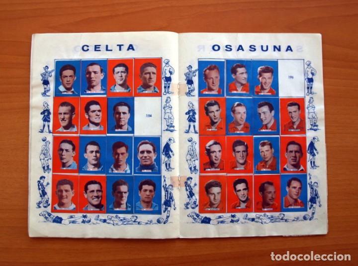 Coleccionismo deportivo: Futbolistas famosos, Liga 1953-1954, 53-54 - Editorial Fher - ver fotos e información interior - Foto 30 - 97756639