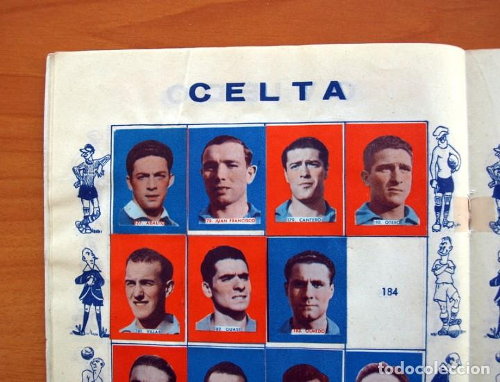 Coleccionismo deportivo: Futbolistas famosos, Liga 1953-1954, 53-54 - Editorial Fher - ver fotos e información interior - Foto 31 - 97756639