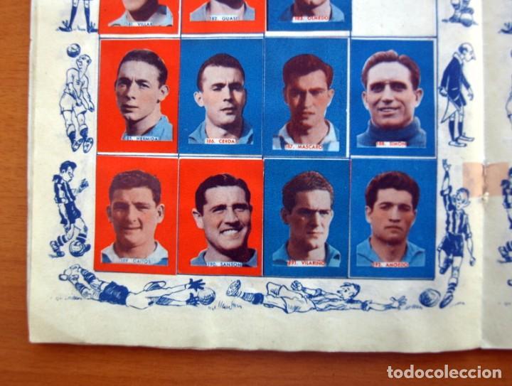 Coleccionismo deportivo: Futbolistas famosos, Liga 1953-1954, 53-54 - Editorial Fher - ver fotos e información interior - Foto 32 - 97756639