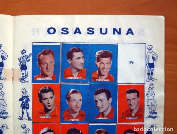 Coleccionismo deportivo: Futbolistas famosos, Liga 1953-1954, 53-54 - Editorial Fher - ver fotos e información interior - Foto 33 - 97756639