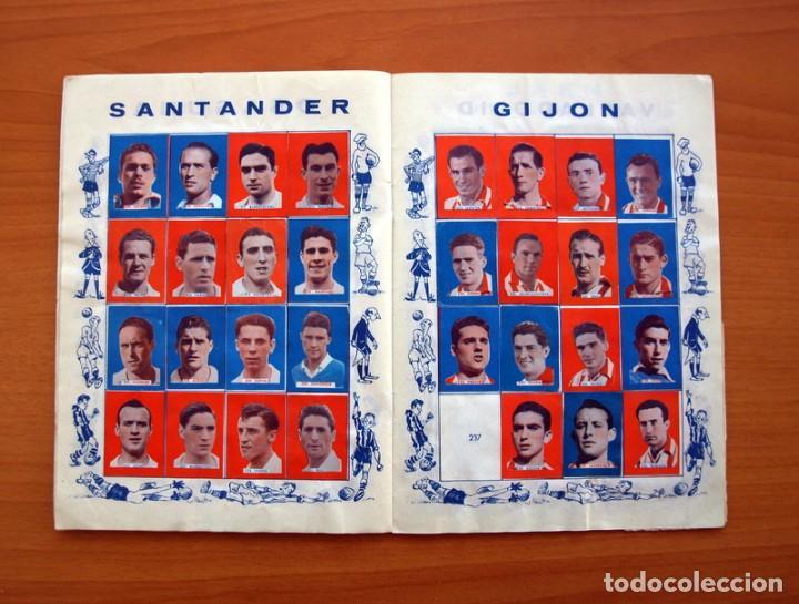 Coleccionismo deportivo: Futbolistas famosos, Liga 1953-1954, 53-54 - Editorial Fher - ver fotos e información interior - Foto 35 - 97756639