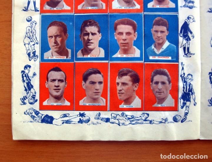 Coleccionismo deportivo: Futbolistas famosos, Liga 1953-1954, 53-54 - Editorial Fher - ver fotos e información interior - Foto 37 - 97756639
