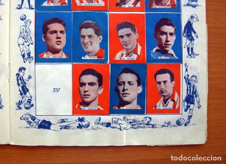 Coleccionismo deportivo: Futbolistas famosos, Liga 1953-1954, 53-54 - Editorial Fher - ver fotos e información interior - Foto 39 - 97756639