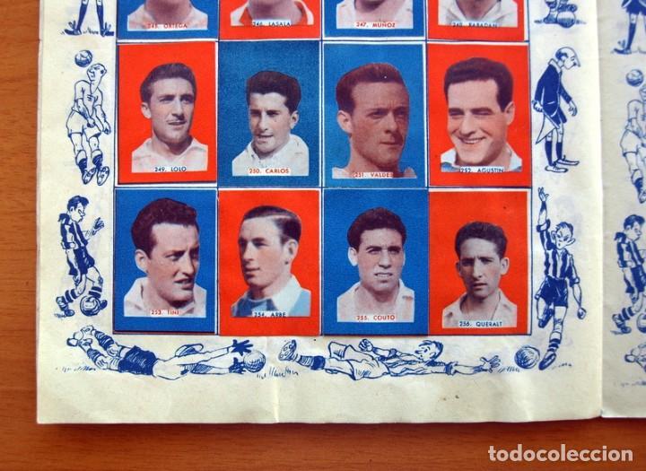 Coleccionismo deportivo: Futbolistas famosos, Liga 1953-1954, 53-54 - Editorial Fher - ver fotos e información interior - Foto 42 - 97756639