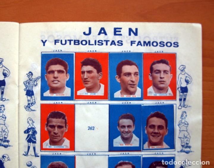 Coleccionismo deportivo: Futbolistas famosos, Liga 1953-1954, 53-54 - Editorial Fher - ver fotos e información interior - Foto 43 - 97756639