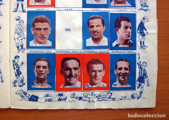 Coleccionismo deportivo: Futbolistas famosos, Liga 1953-1954, 53-54 - Editorial Fher - ver fotos e información interior - Foto 44 - 97756639