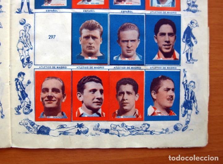 Coleccionismo deportivo: Futbolistas famosos, Liga 1953-1954, 53-54 - Editorial Fher - ver fotos e información interior - Foto 49 - 97756639
