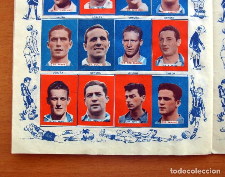 Coleccionismo deportivo: Futbolistas famosos, Liga 1953-1954, 53-54 - Editorial Fher - ver fotos e información interior - Foto 52 - 97756639