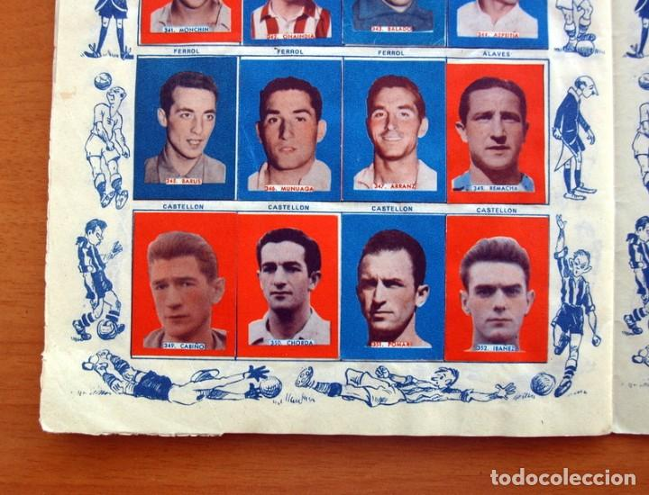 Coleccionismo deportivo: Futbolistas famosos, Liga 1953-1954, 53-54 - Editorial Fher - ver fotos e información interior - Foto 57 - 97756639