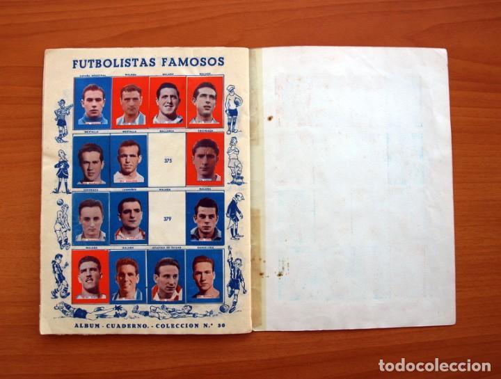 Coleccionismo deportivo: Futbolistas famosos, Liga 1953-1954, 53-54 - Editorial Fher - ver fotos e información interior - Foto 60 - 97756639