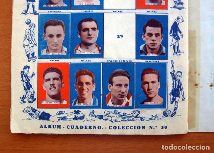 Coleccionismo deportivo: Futbolistas famosos, Liga 1953-1954, 53-54 - Editorial Fher - ver fotos e información interior - Foto 62 - 97756639