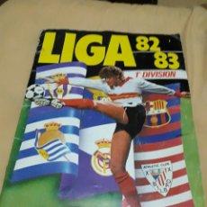 Coleccionismo deportivo: ESTE 82/83 PARA RECUPERAR O COMPLETAR. Lote 98404235