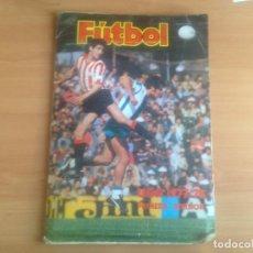 Coleccionismo deportivo: ALBUM CROMOS FUTBOL LIGA ESTE 1977 1978 77 78. 305 CROMOS. Lote 98790415