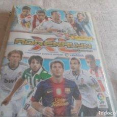 Coleccionismo deportivo: ADRENALYN 2012-2013... 150 CROMOS. Lote 99133147