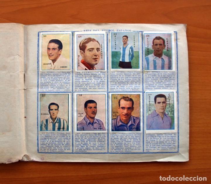 Coleccionismo deportivo: Álbum Cromo Estudiantil nº 3 - año 1941 - Ver fotos y explicaciones interiores - Foto 3 - 100135767