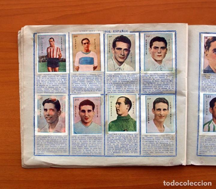 Coleccionismo deportivo: Álbum Cromo Estudiantil nº 3 - año 1941 - Ver fotos y explicaciones interiores - Foto 6 - 100135767