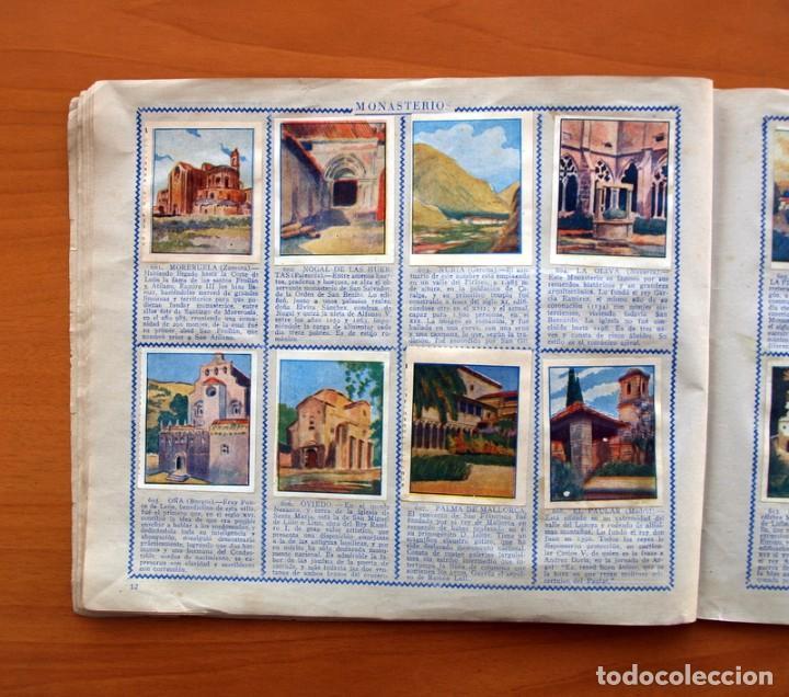 Coleccionismo deportivo: Álbum Cromo Estudiantil nº 3 - año 1941 - Ver fotos y explicaciones interiores - Foto 14 - 100135767