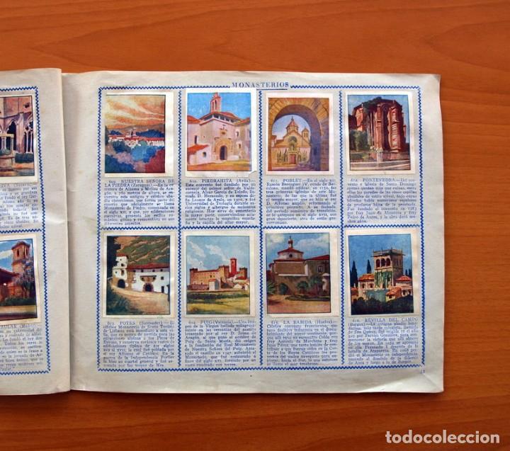 Coleccionismo deportivo: Álbum Cromo Estudiantil nº 3 - año 1941 - Ver fotos y explicaciones interiores - Foto 15 - 100135767