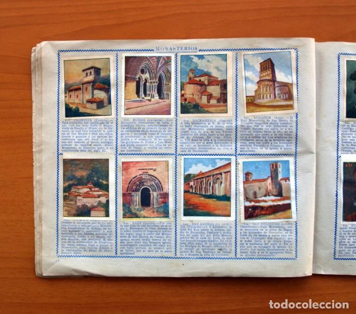 Coleccionismo deportivo: Álbum Cromo Estudiantil nº 3 - año 1941 - Ver fotos y explicaciones interiores - Foto 16 - 100135767