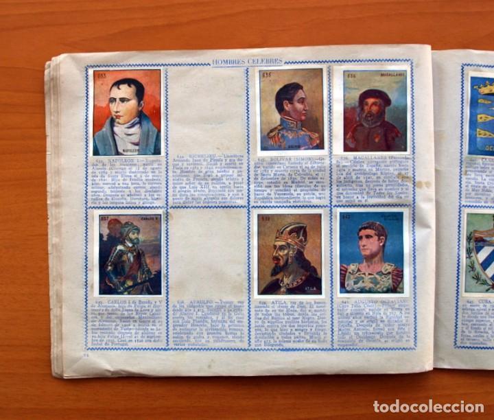 Coleccionismo deportivo: Álbum Cromo Estudiantil nº 3 - año 1941 - Ver fotos y explicaciones interiores - Foto 18 - 100135767