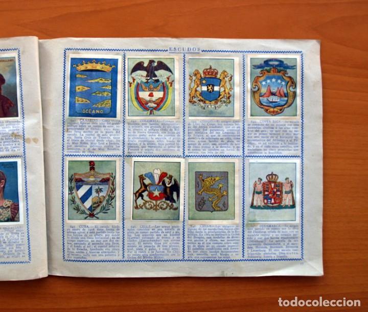 Coleccionismo deportivo: Álbum Cromo Estudiantil nº 3 - año 1941 - Ver fotos y explicaciones interiores - Foto 19 - 100135767