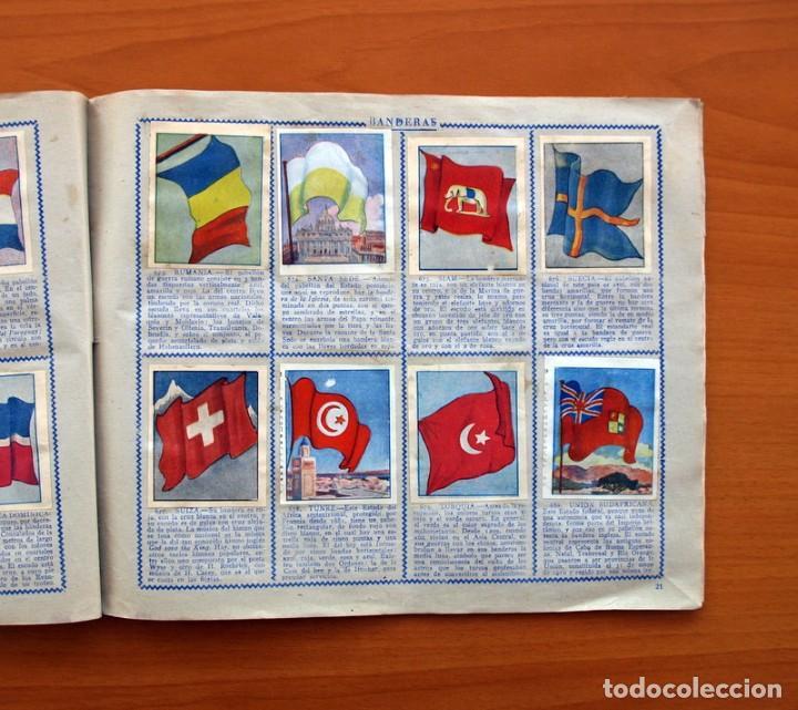 Coleccionismo deportivo: Álbum Cromo Estudiantil nº 3 - año 1941 - Ver fotos y explicaciones interiores - Foto 23 - 100135767