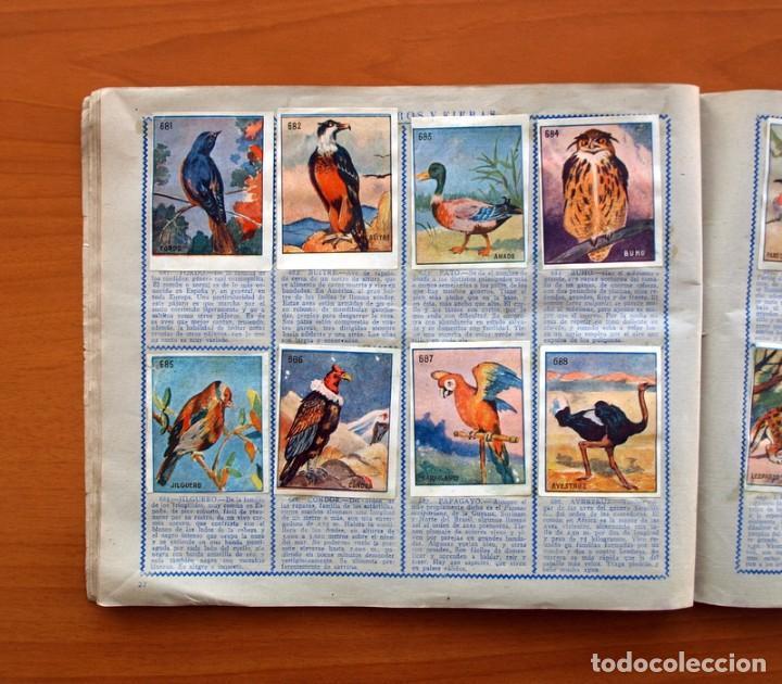 Coleccionismo deportivo: Álbum Cromo Estudiantil nº 3 - año 1941 - Ver fotos y explicaciones interiores - Foto 24 - 100135767