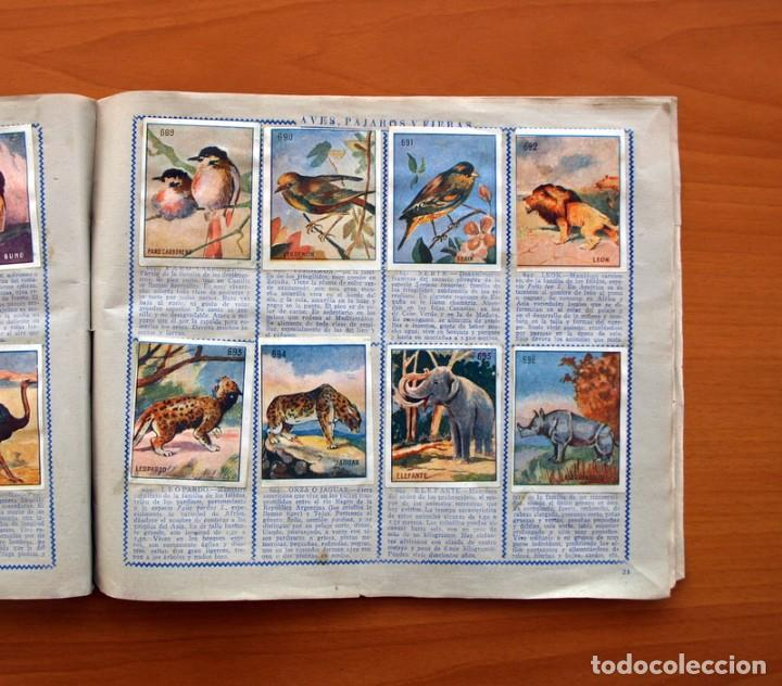 Coleccionismo deportivo: Álbum Cromo Estudiantil nº 3 - año 1941 - Ver fotos y explicaciones interiores - Foto 25 - 100135767