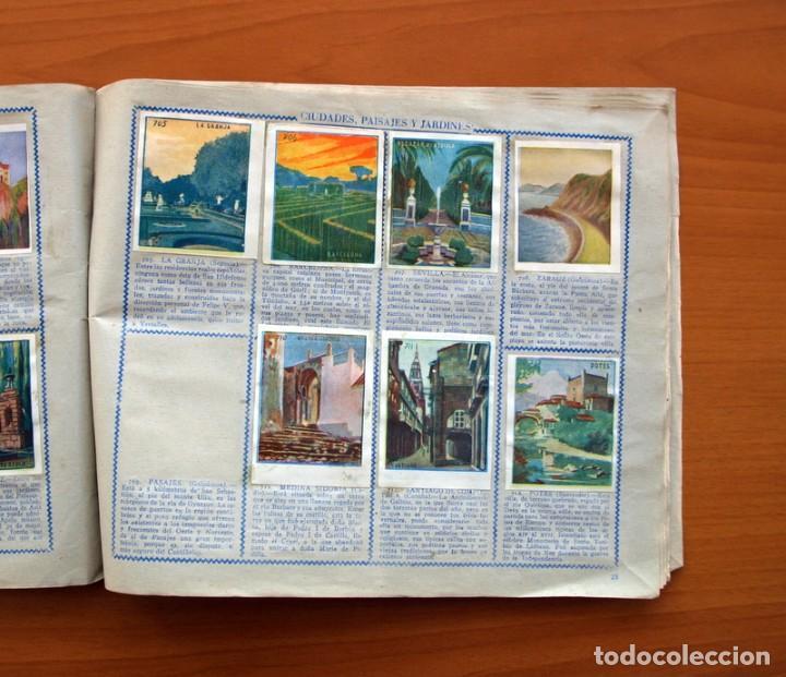 Coleccionismo deportivo: Álbum Cromo Estudiantil nº 3 - año 1941 - Ver fotos y explicaciones interiores - Foto 27 - 100135767