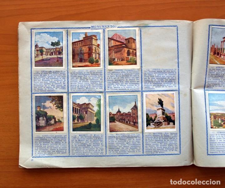 Coleccionismo deportivo: Álbum Cromo Estudiantil nº 3 - año 1941 - Ver fotos y explicaciones interiores - Foto 30 - 100135767