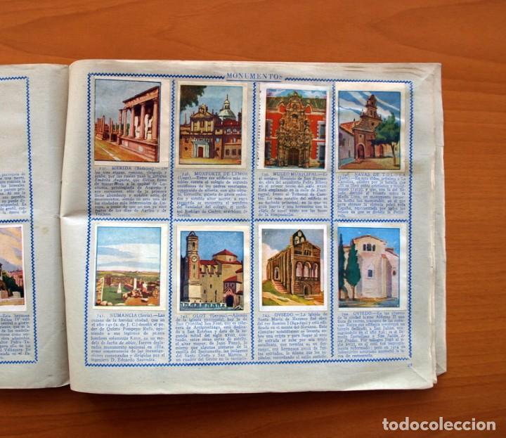 Coleccionismo deportivo: Álbum Cromo Estudiantil nº 3 - año 1941 - Ver fotos y explicaciones interiores - Foto 31 - 100135767