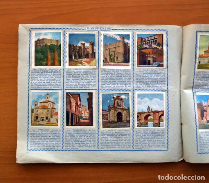 Coleccionismo deportivo: Álbum Cromo Estudiantil nº 3 - año 1941 - Ver fotos y explicaciones interiores - Foto 32 - 100135767