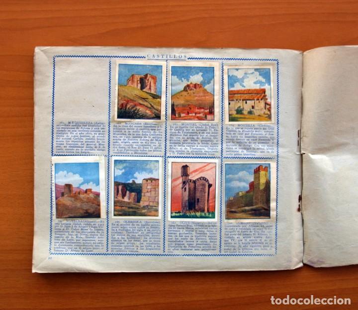 Coleccionismo deportivo: Álbum Cromo Estudiantil nº 3 - año 1941 - Ver fotos y explicaciones interiores - Foto 34 - 100135767