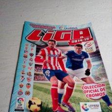 Coleccionismo deportivo: ALBUM ESTE LIGA 2014 2015 .14-15 .ESTE DE PANINI ,CASI COMPLETO,FALTAN SOLO 7 CROMOS.. Lote 101169767