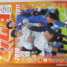 Coleccionismo deportivo: LIGA 2010-2011 -ESTE. Lote 101919283