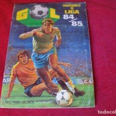 Coleccionismo deportivo: EDITORIAL MAGA 84 85 1984 1985 . Lote 102598903
