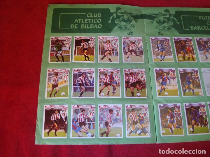 Coleccionismo deportivo: EDITORIAL MAGA 84 85 1984 1985 - Foto 3 - 102598903