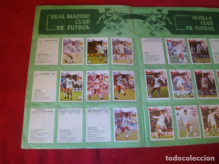 Coleccionismo deportivo: EDITORIAL MAGA 84 85 1984 1985 - Foto 5 - 102598903