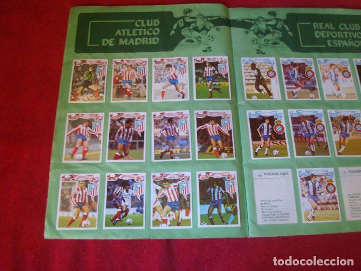 Coleccionismo deportivo: EDITORIAL MAGA 84 85 1984 1985 - Foto 7 - 102598903