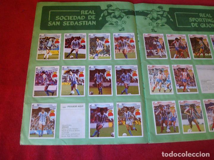 Coleccionismo deportivo: EDITORIAL MAGA 84 85 1984 1985 - Foto 11 - 102598903
